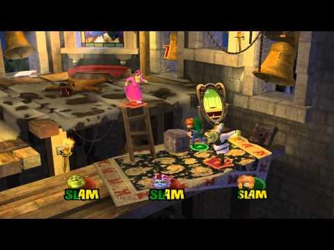Shrek : SuperSlam PC