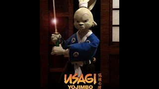 Usagi Yojimbo : The Last Request - VO