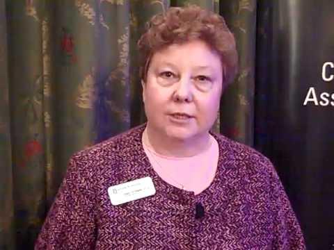 Joan Tezak Commenting on Ed Rigsbee