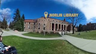 Check out 360-degree views of top spots around campus and Boulder.