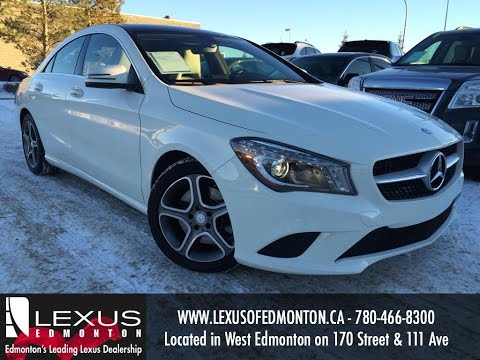 Used mercedes cla 2014 фотка