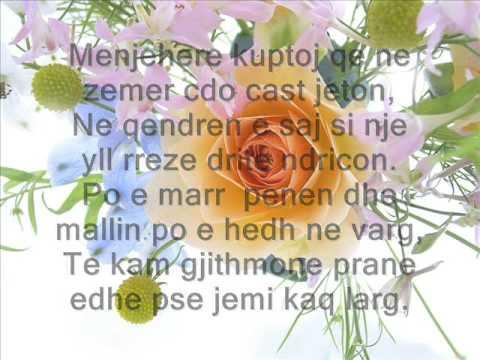 Poezi per Atdheun