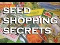 Download Lagu Shopping Secrets Seed Companies Don't Want You To Know - Save Up To 75% Mp3 Free