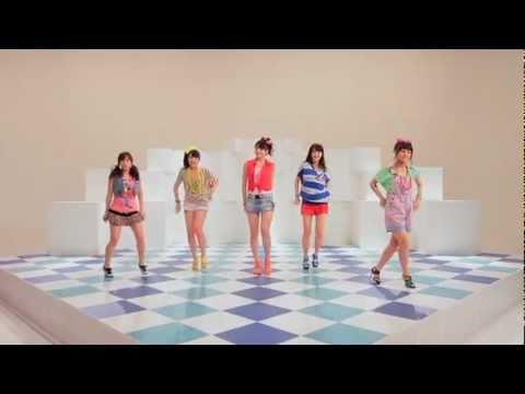 ℃-ute 『桃色スパークリング』 (Dance Shot Ver.)