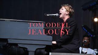 Tom Odell videoklipp Jealousy (Wrong Crowd Album)