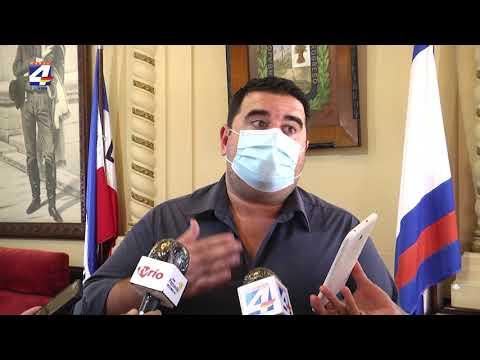 El intendente Olivera indicó que el tema Caif «está laudado»