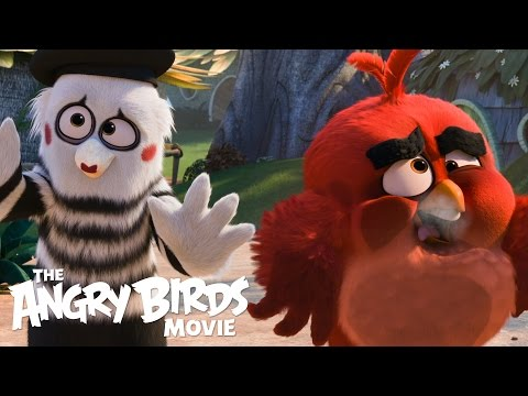 Angry Birds (TV Spot 'Get Ready')