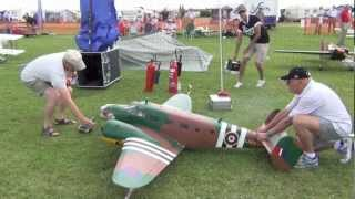 Euroflugtag Rheidt 2012 RC Air Show Compilation