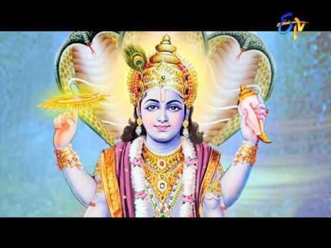 Srimadbhagavatam--13th-April-2016-శ్రీ-మద్భాగవతము
