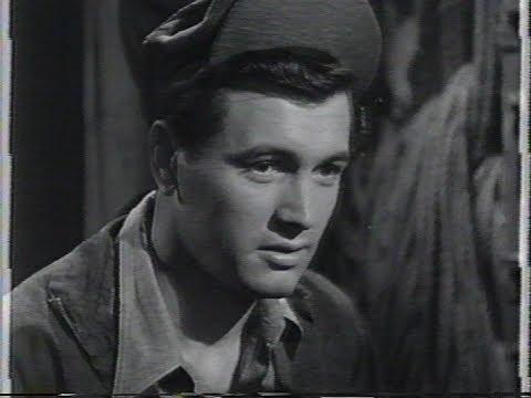 "Rock Hudson - "" THE  FAT  MAN "" - Film Noir - 1951"