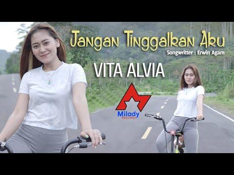 Vita Alvia - Jangan Tinggalkan Aku (DJ SANTUY FULL BASS) [OFFICIAL]