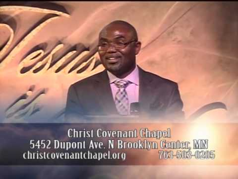 Christ Covenant Chapel - Why Did I get Married Pt. 1