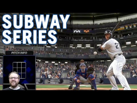 Video: MLB The Show '18: Episode 20: Subway Series