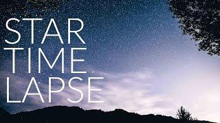NYE STAR TIME LAPSE