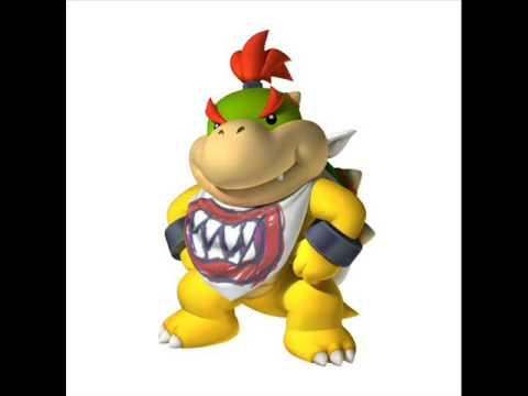 comment gagner bowser squelette