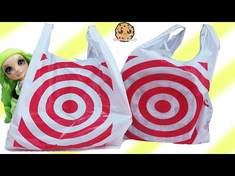 Target Store - Whats New + on Sale Shopping Haul Video - Cookie Swirl C
