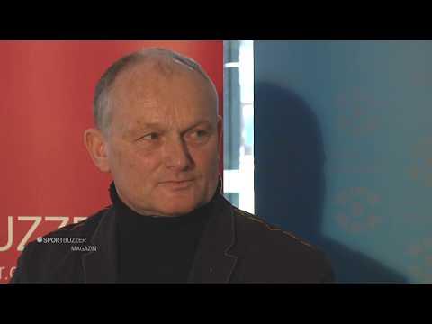 Sportbuzzer-Magazin #9 / Gast: Frank Kühne von BSG Chem ...