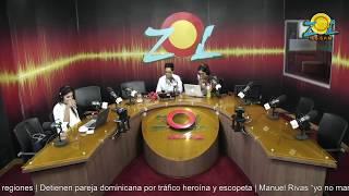 Zoila Luna comenta una ex pussycat asegura el grupo era una red de prostitución