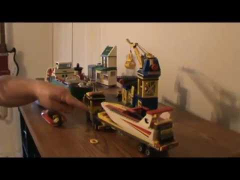 Another Lego Interest by Paulie WOG part 1
