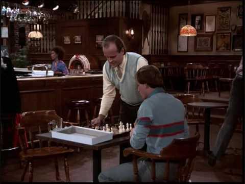 Cheers On Chess II