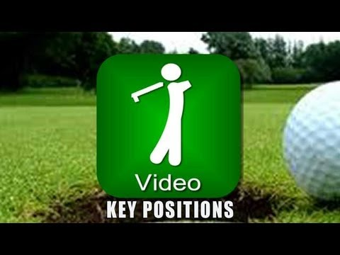 iNSTA-Pro Golf Swing Analyzer – 1 Minute Tip (Key Positions)