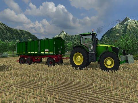 Kroger HKD 402 Agroliner v2.0 weiss