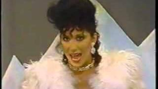 Cher -  My Heart Belongs To Daddy (Rare 80s Performance)