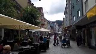 Bregenz Austria  city images : مدينة بريقنز النمسا Bregenz Austria