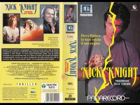 Nick Knight - Prigioniero delle Tenebre (1989)