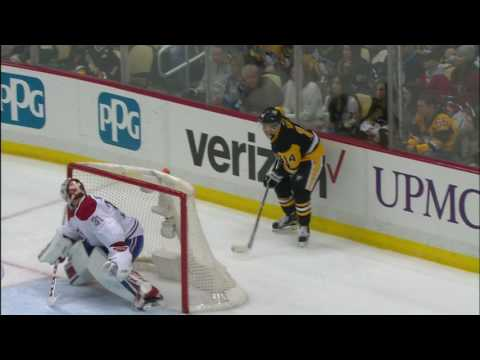 Video: Price makes two spectacular blocker saves