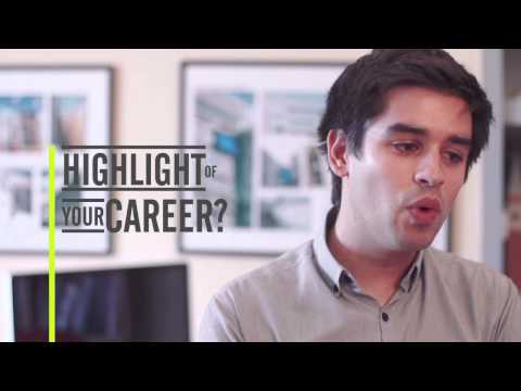 Industry Insight: Careers in Architecture