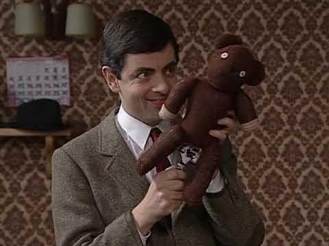Bean Funnies  | Funny Clip | Mr Bean Official - Thời lượng: 11 phút.