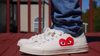 converse play on feet