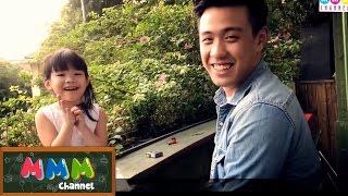 Phỏng vấn bé Miu ở Sài Gòn