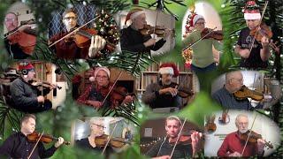 2019 Fiddlerman Christmas Project - Little Drummer Boy