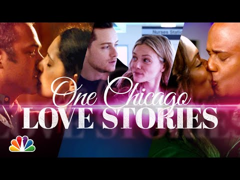 One Chicago Love Stories