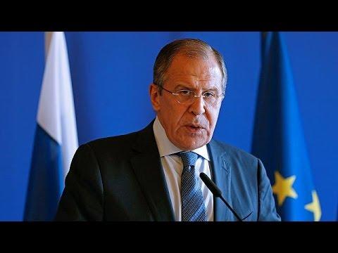 Συνάντηση των ΥΠΕΞ Ρωσίας – Τουρκίας στο Σότσι
