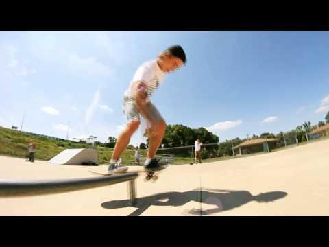 Airwaves Skate Works: East Peoria Short