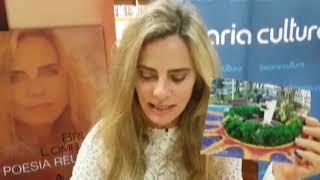 DEPOIMENTO DA ATRIZ BRUNA LOMBARDI SOBRE A PRAÇA ENGENHEIRO CARLOS BATALHA