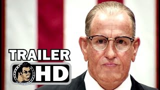 Nonton Lbj Official Trailer  2017  Woody Harrelson As Lyndon B  Johnson Movie Hd Film Subtitle Indonesia Streaming Movie Download
