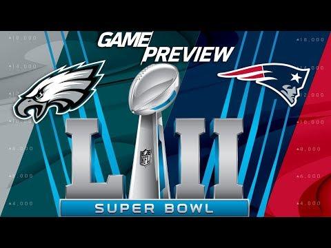 NFL Odds: Patriots Slip From –6 to –4.5 vs. Eagles