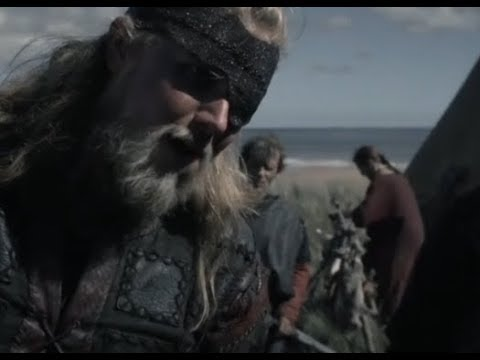 Last Kingdom: Uhtred the slave, freed