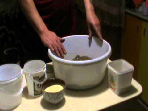 фидерная  прикормка для плотвы и уклейки своими руками
