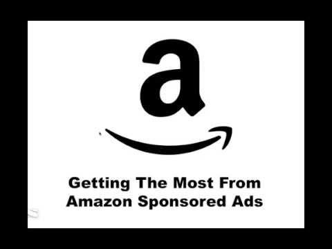 Amazon  Sponsored Ads (PPC) Presentation - Advanced Tips; Tricks & Optimisation