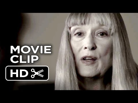 The Giver Movie CLIP - The Girl Has A Name (2014) - Meryl Streep, Jeff Bridges Movie HD