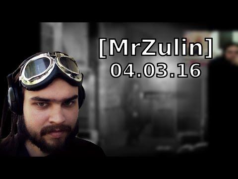 [Zulin] Downfall и Dota 2 (04.03.16)