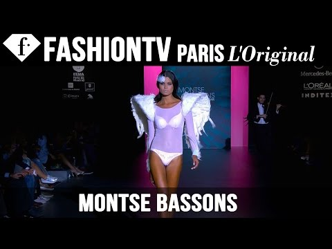 Fashion TV - http://www.FashionTV.com/videos MADRID - See Maria Escote 's new collection for Spring/Summer 2015 on the runway during Mercedes-Benz Fashion Week Madrid. For franchising opportunities with...