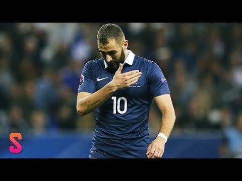 Download Video 8 Pemain Top Perancis Yang Tidak Dibawa Ke Piala Dunia 2018
