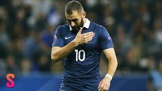 8 Pemain Top Perancis Yang Tidak Dibawa ke Piala Dunia 2018