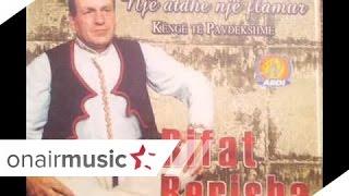 Rifat Berisha - Moj Europe U Mbulofsh Ne Tzi
